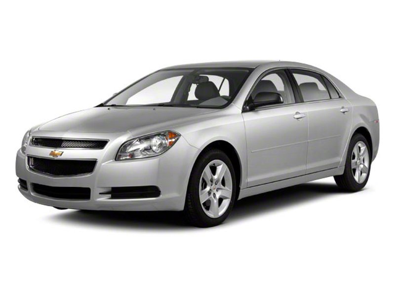 2012 Chevrolet Malibu for sale in St. John's, Newfoundland and Labrador
