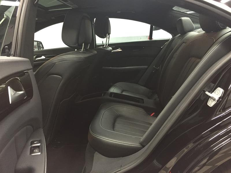 2015 Mercedes-Benz CLS for sale in Calgary, Alberta
