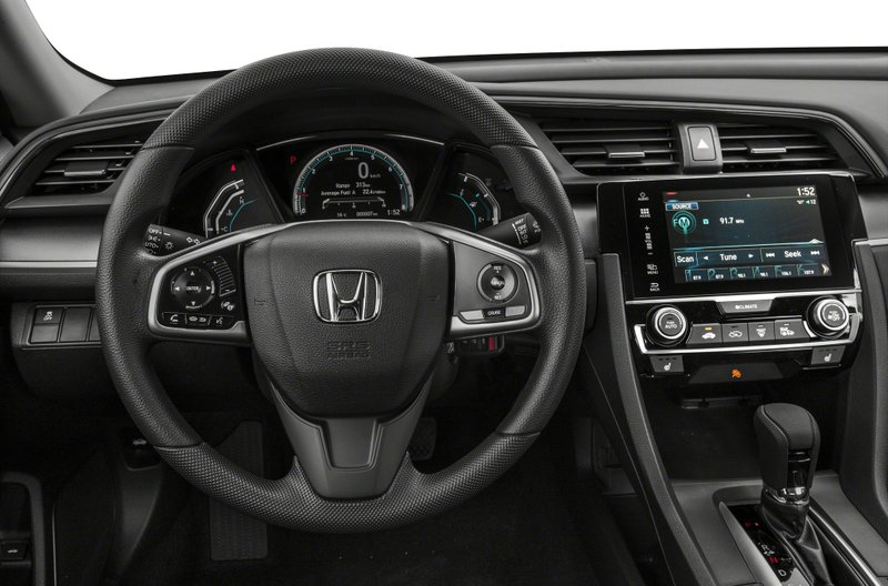 2018 Honda Civic Sedan for sale in Hamilton, Ontario