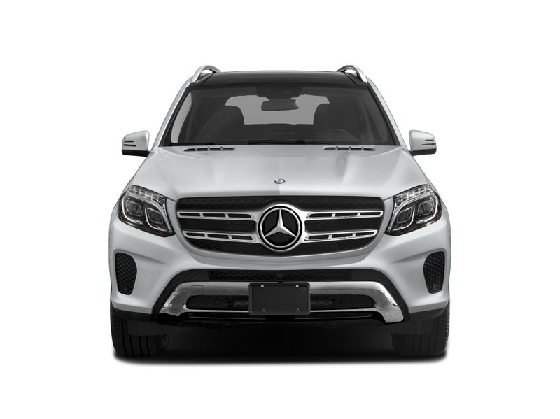 2019 Mercedes-Benz GLS for sale in Kelowna, British Columbia