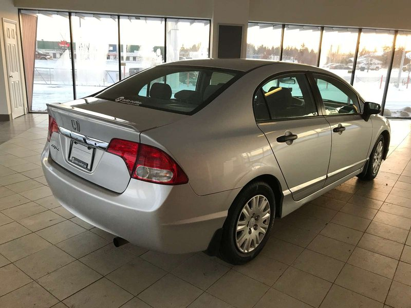 2011 Honda Civic Sedan for sale in Red Deer, Alberta