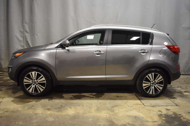 2016 Kia Sportage for sale in Red Deer, Alberta
