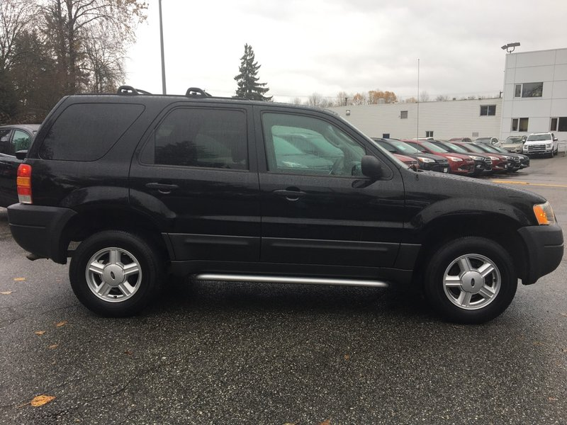 2003 Ford Escape for sale in Port Coquitlam, British Columbia