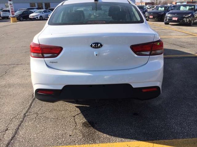 2019 Kia Rio for sale in Chatham, Ontario