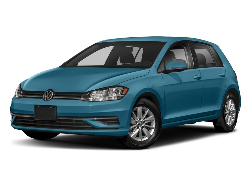 2018 Volkswagen Golf à vendre à North Bay, Ontario