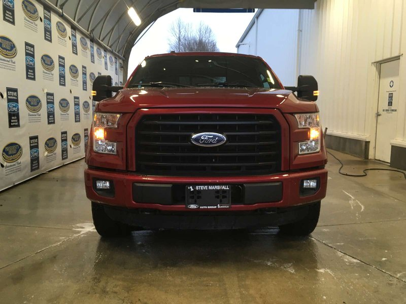 2016 Ford F-150 for sale in Campbell River, British Columbia