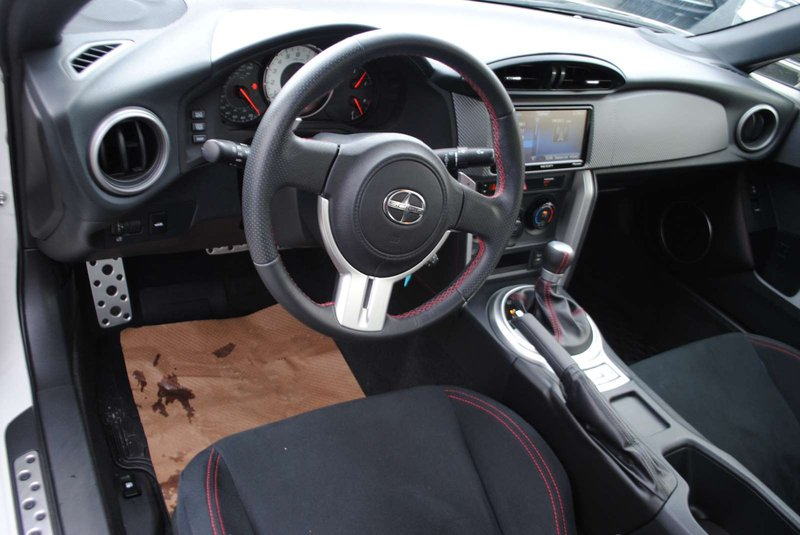 2016 Scion FR-S for sale in Coquitlam, British Columbia