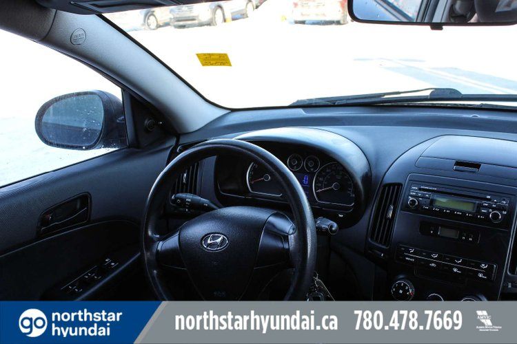 2009 Hyundai Elantra Touring L for sale in Edmonton, Alberta