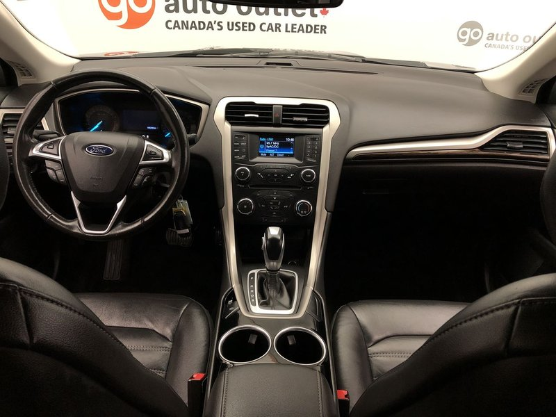 2013 Ford Fusion for sale in Red Deer, Alberta
