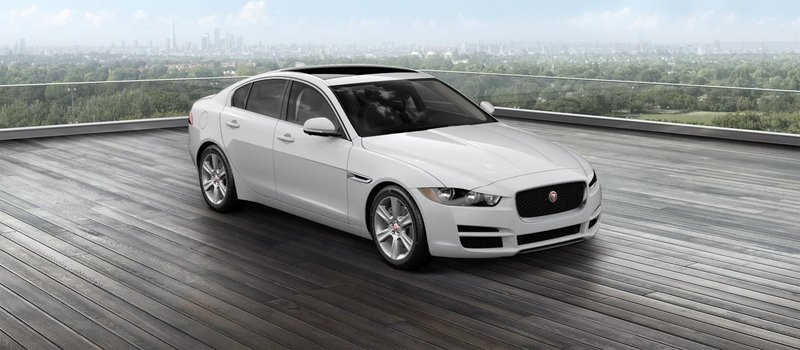 2018 Jaguar XE for sale in Ottawa, Ontario