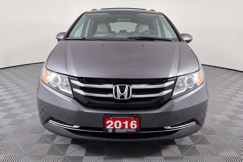 2016 Honda Odyssey for sale in Huntsville, Ontario
