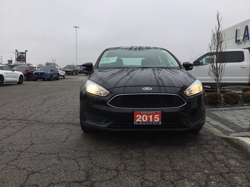 2015 Ford Focus for sale in Tilbury, Ontario