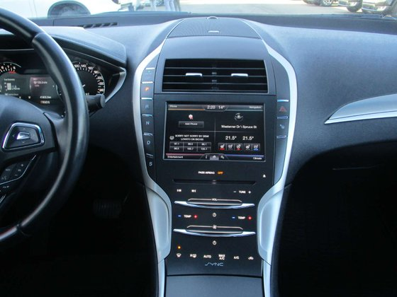 2015 Lincoln MKZ for sale in Red Deer, Alberta