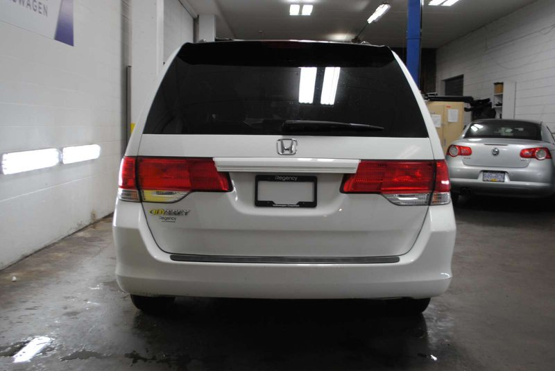 2009 Honda Odyssey for sale in Coquitlam, British Columbia