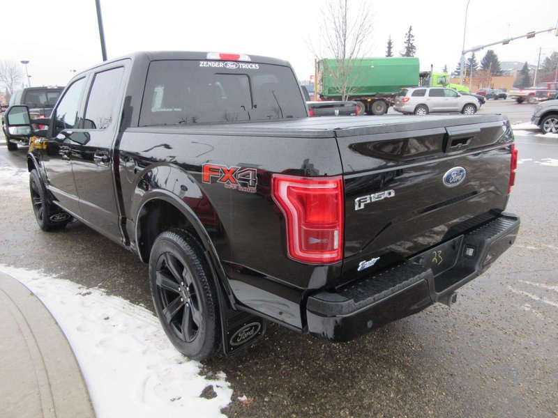 2017 Ford F-150 for sale in Spruce Grove, Alberta