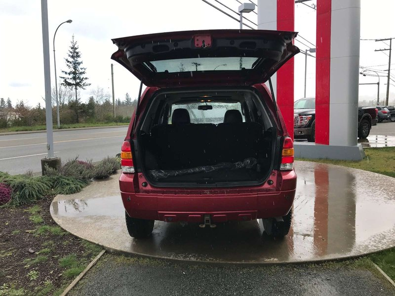 2006 Ford Escape for sale in Campbell River, British Columbia