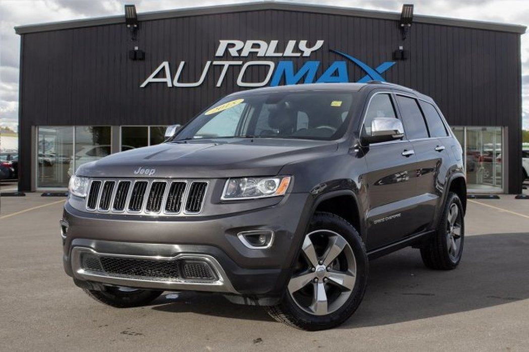 2015 jeep grand cherokee for sale in prince albert. Black Bedroom Furniture Sets. Home Design Ideas