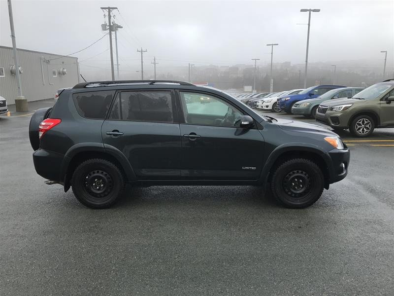 2011 Toyota RAV4 for sale in St. John's, Newfoundland and Labrador