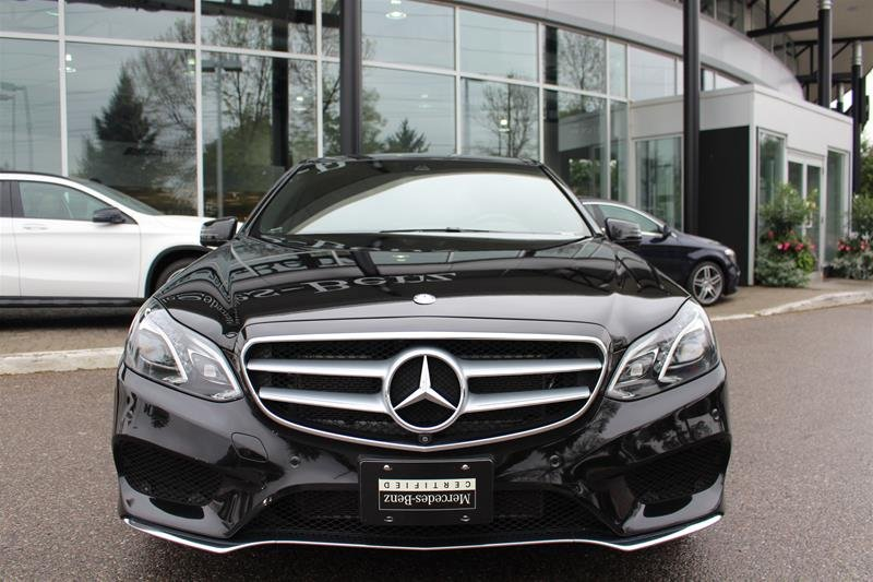 2016 Mercedes-Benz E-Class for sale in Newmarket, Ontario