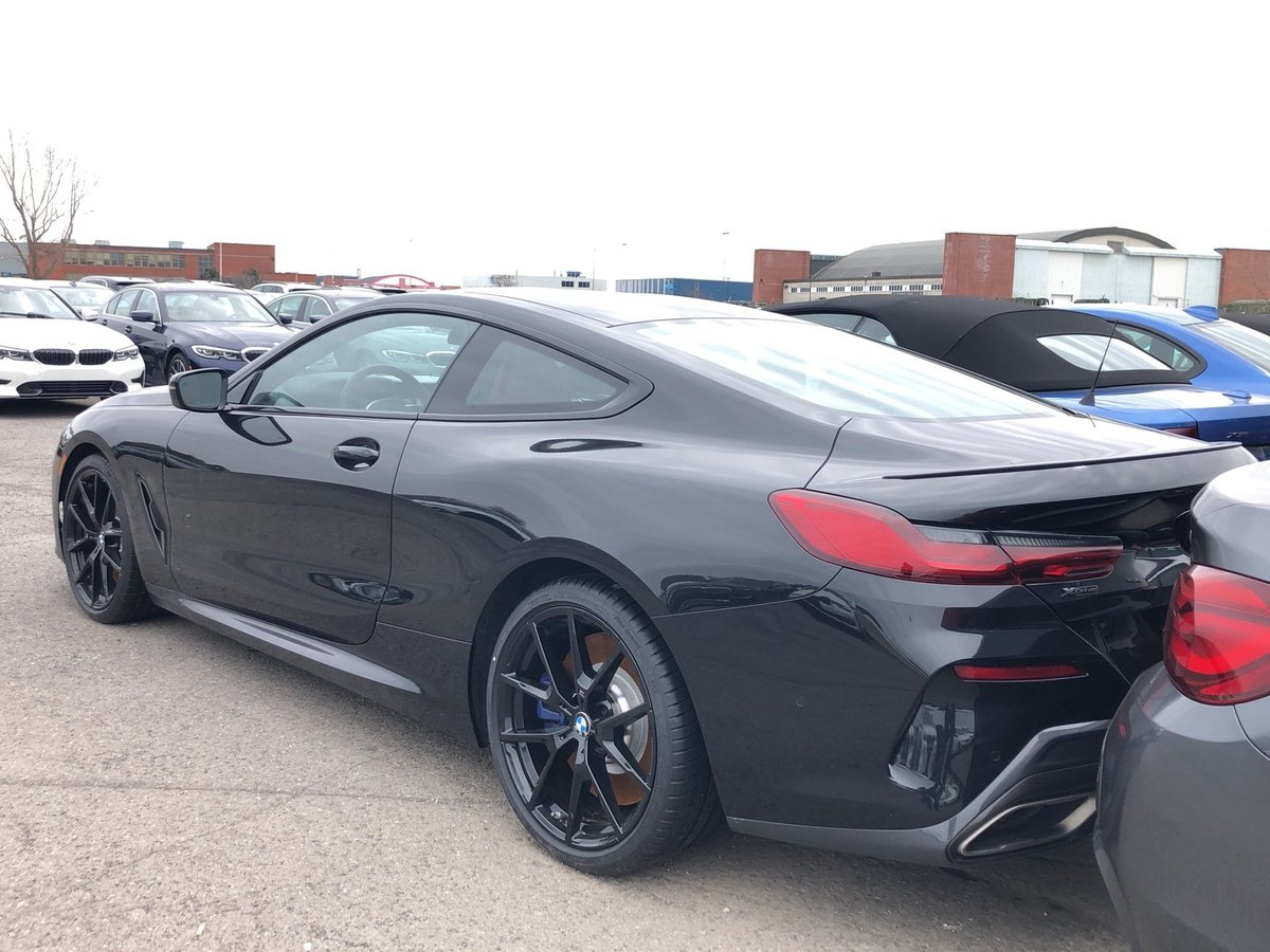2020 Bmw 8 Series For Sale In Ottawa Ontario