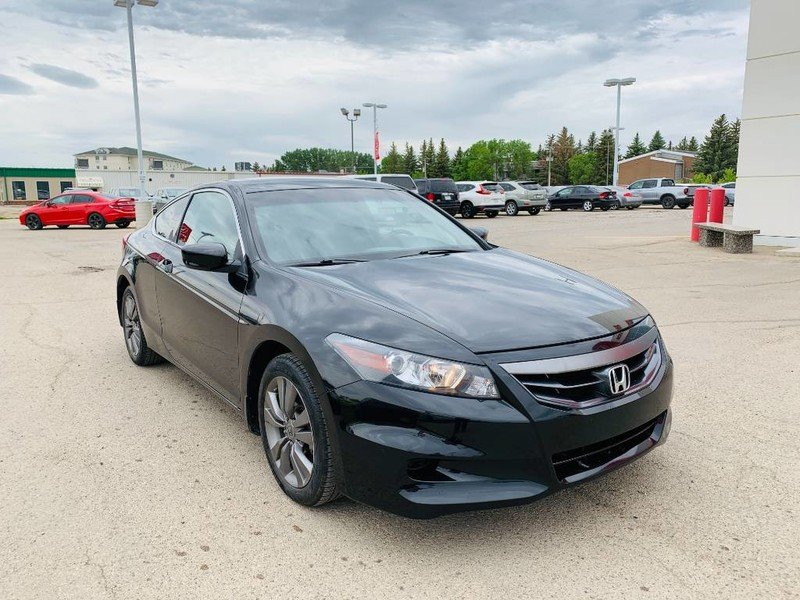 2012 Honda Accord Coupe for sale in Moose Jaw, Saskatchewan