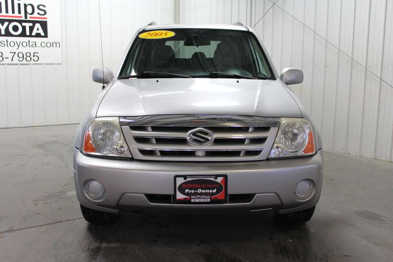 2005 Suzuki XL-7 for sale in Winnipeg, Manitoba