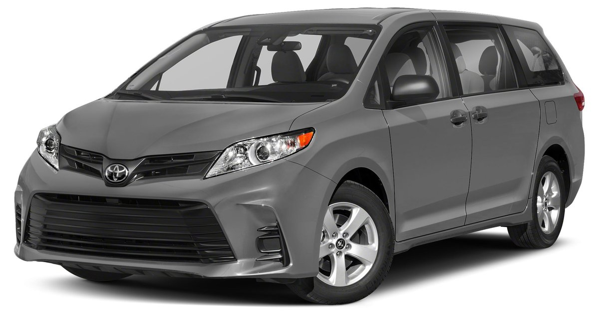 2018 Toyota Sienna for sale in Scarborough, Ontario