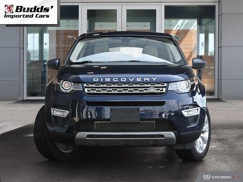 2016 Land Rover Discovery Sport for sale in Oakville, Ontario