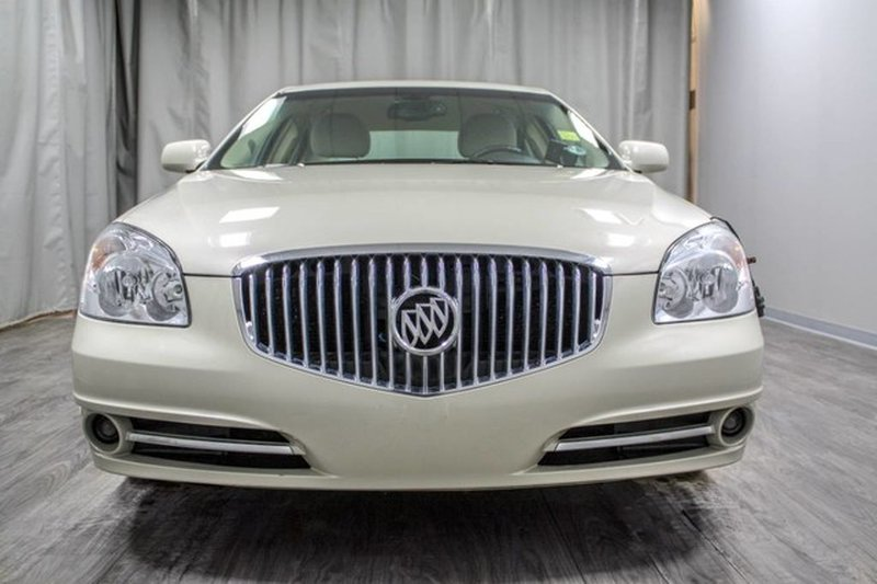 2011 Buick Lucerne For Sale In Moose Jaw