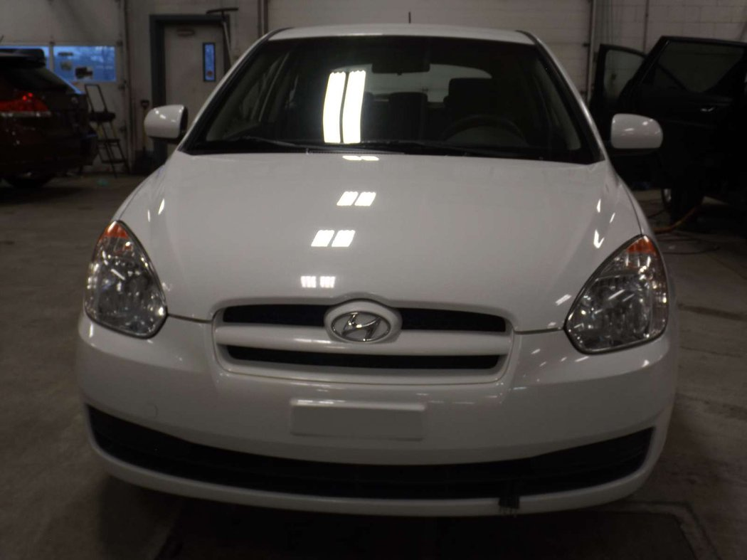 2011 Hyundai Accent For Sale In Calgary