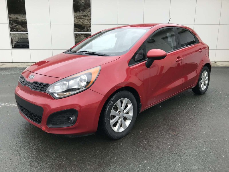 2013 Kia Rio for sale in St. John's, Newfoundland and Labrador