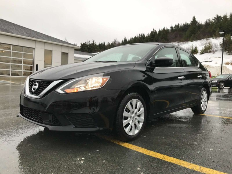 2018 Nissan Sentra for sale in St. John's, Newfoundland and Labrador