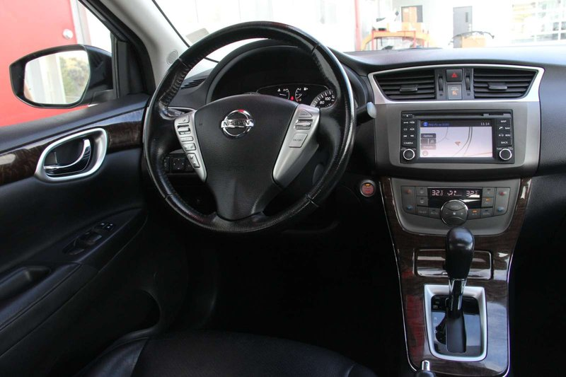 2013 Nissan Sentra for sale in Kamloops, British Columbia