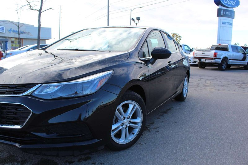 2018 Chevrolet Cruze for sale in Mississauga, Ontario