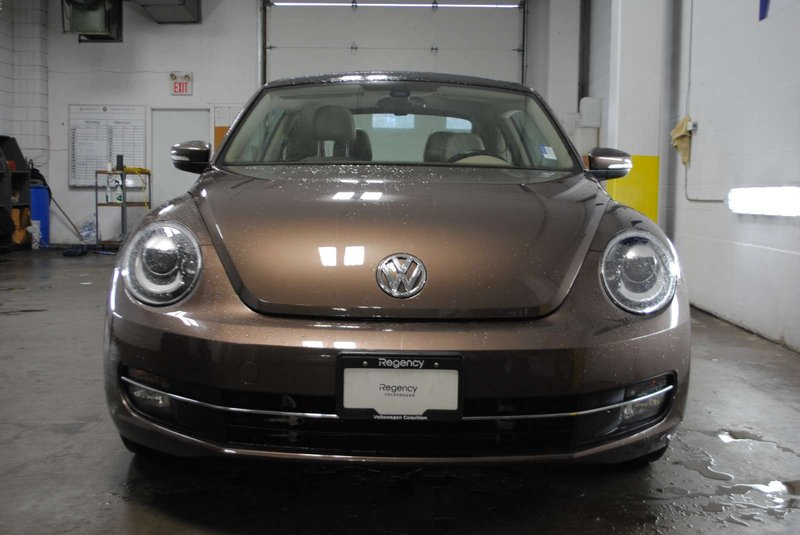 2015 Volkswagen Beetle Coupe for sale in Coquitlam, British Columbia