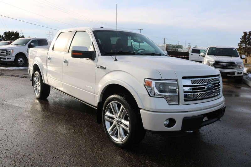 2013 Ford F-150 for sale in Edmonton, Alberta
