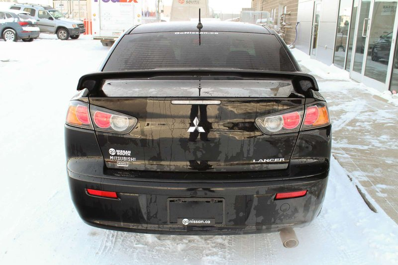 2013 Mitsubishi Lancer for sale in Edmonton, Alberta