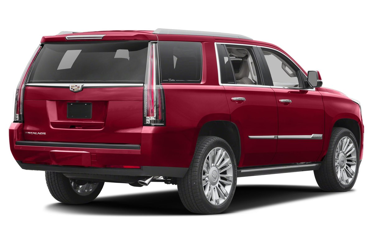 2018 cadillac escalade for sale in vancouver. Black Bedroom Furniture Sets. Home Design Ideas