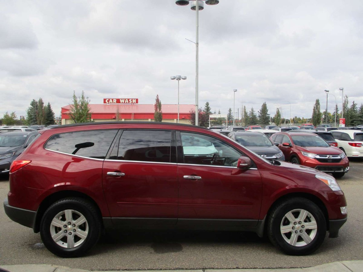 2011 Chevrolet Traverse for sale in Red Deer, Alberta