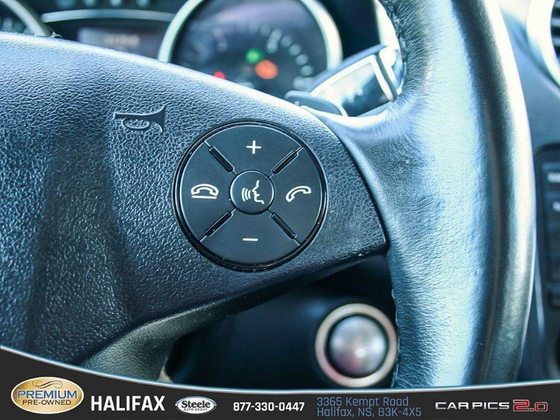 2011 Mercedes-Benz ML for sale in Halifax, Nova Scotia