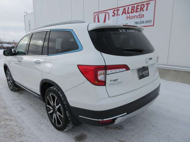 2019 Honda Pilot for sale in St. Albert, Alberta
