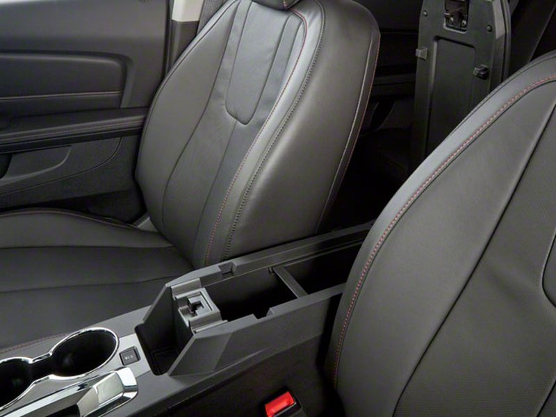 2012 GMC Terrain for sale in Campbell River, British Columbia