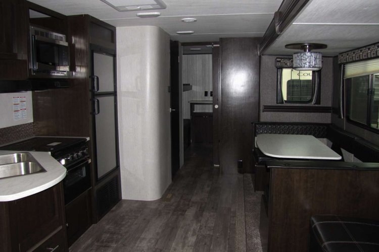 2019 Heartland Pioneer QB300 Only $153 biweekly OAC. New Travel Trailer RV, Sleeps 10 with Bunk Beds! for sale in Edmonton, Alberta