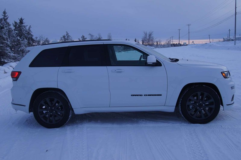 2019 Jeep Grand Cherokee for sale in Yellowknife, Northwest Territories