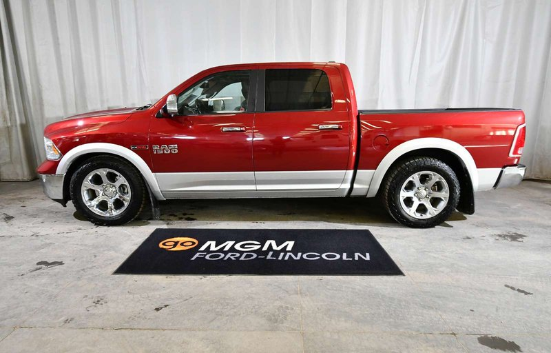 2015 Ram 1500 for sale in Red Deer, Alberta