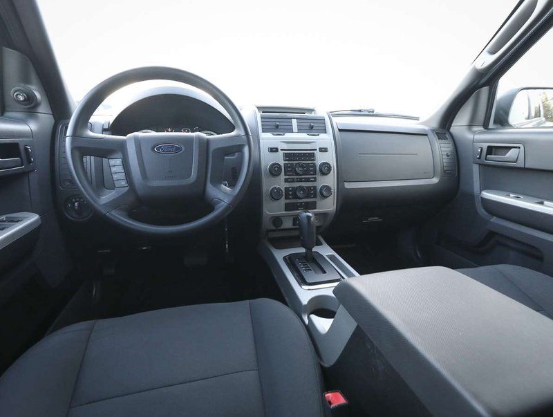 2010 Ford Escape for sale in Penticton, British Columbia