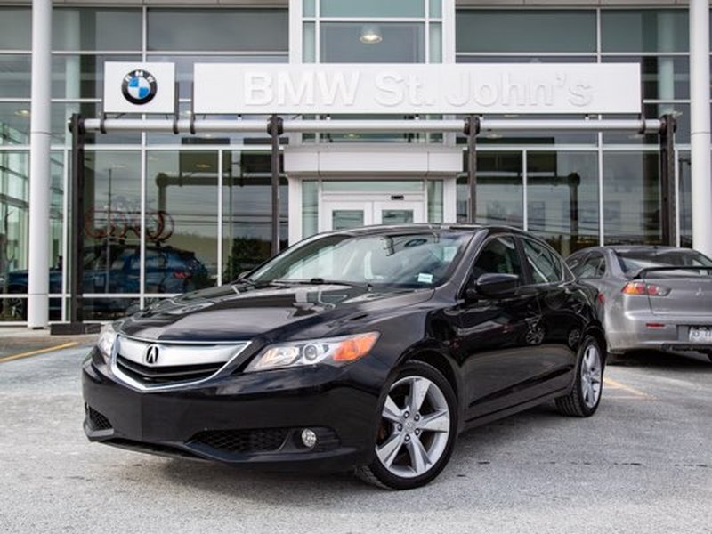 2013 Acura ILX for sale in St. John's, Newfoundland and Labrador