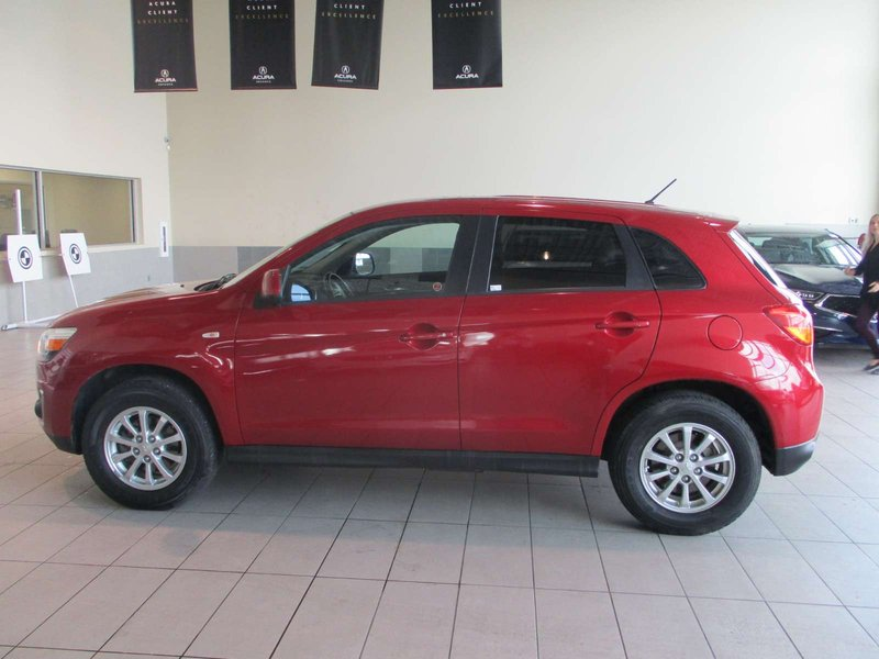 2015 Mitsubishi RVR for sale in Red Deer, Alberta