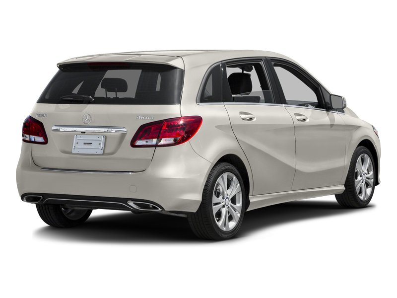 2015 Mercedes-Benz B-Class for sale in Calgary, Alberta