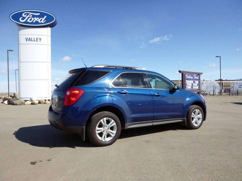 2010 Chevrolet Equinox for sale in Hague, Saskatchewan